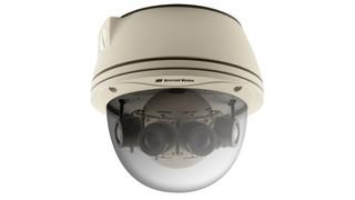 AV20185DN 20 megapixel SurroundVideo camera