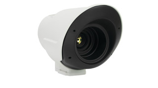 EyeSec uncooled thermal cameras