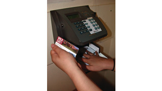 Integrating Smart Cards with Biometrics