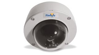 FireVu Dome camera