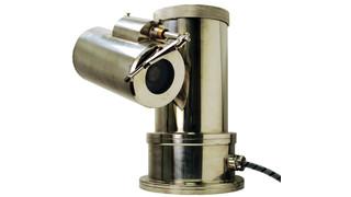 H.264 Cameras for Hazardous Areas