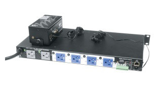 RackLink Power Management Products