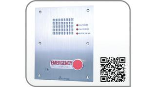 VOIP–500 Series Emergency Phone
