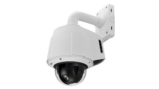 Axis Q60-C PTZ Dome Network Cameras
