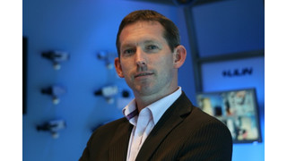 Jason Hill appointed group vice president of LILIN