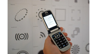 NFC technology discussions continued