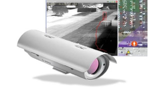 PureTech Systems integrates Bosch Thermal IP camera