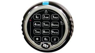 TITAN Electronic Safe Lock