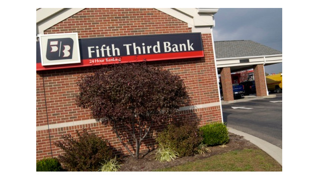 Fifth Third Bank standardizes on March Networks solution