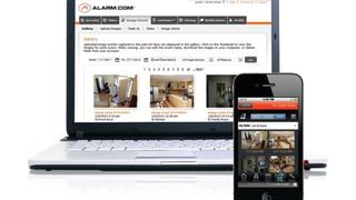 Alarm.com Image Sensor