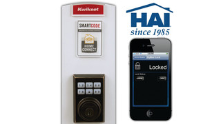 HAI Enhanced Controller Firmware