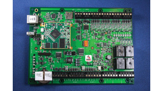 Mercury Security's EP4502 High Assurance Access Controller