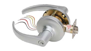 7210 Low Current Motorized Lockset