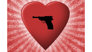 Valentines and Guns