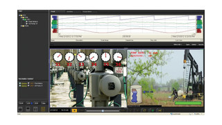 IVC's Longwatch 5.4 Camera Management Software