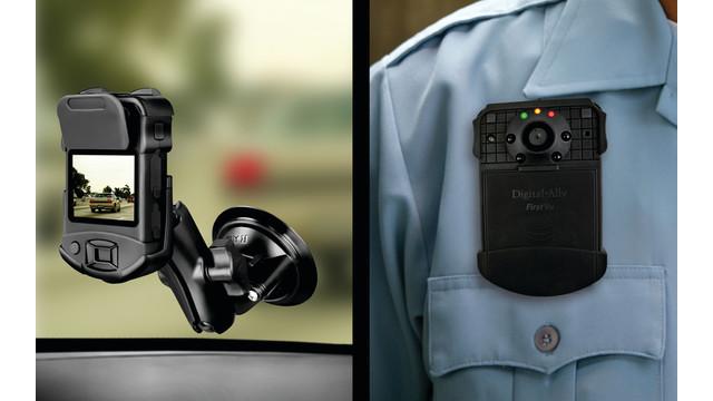 FirstVu Wearable Video System
