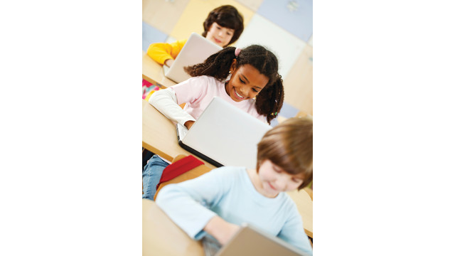 Protecting the Connected Classroom
