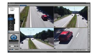 Latitude 6.2 Network Video Mangement Software