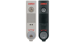 Detex EAX-300 Door Propped Alarm
