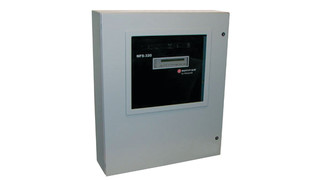 Notifier Marine ONYX Fire Protection Systems