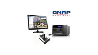 QNAP VioStor Version 3.5.2 Firmware