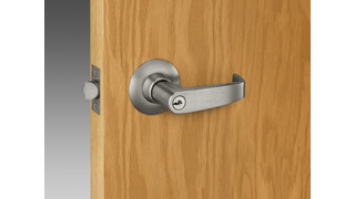 11 Line Grade 1 cylindrical lock