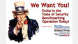 We Need You! State of Security Leadership Benchmarking Operation