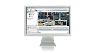 Network Video Management Software from Avigilon