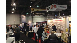 ISC West 2012 access control roundup