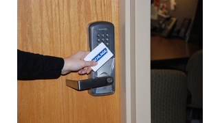 Ingersoll Rand, BadgePass team to deliver flexible, cost-effective wireless access control