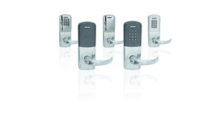 Integrated Access Control Technologies from Schneider Electric and Ingersoll Rand