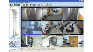 AFI's Pilot v.5 Video Management Software