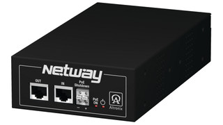 Altronix's NetWay Midspan Injector
