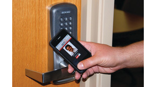 Ingersoll Rand's aptiQmobile Web-based Key Management System