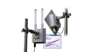 Wireless Transmission Technology from AvaLAN Wireless