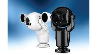Bosch's MIC Series PTZ Cameras