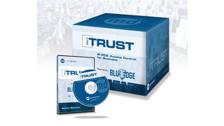 Monitor Dynamics' iTRUST Door Security System