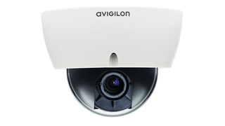 Avigilon's H3 Megapixel Cameras
