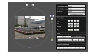 Canon's 'Easy Setup PTRZ Tool