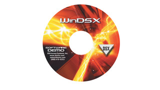 Access Control Software from DSX