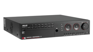 HD Video Recorders from Pelco