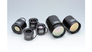 Surveillance camera lens update at ISC West 2012