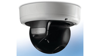 Day/Night Megapixel from Bosch