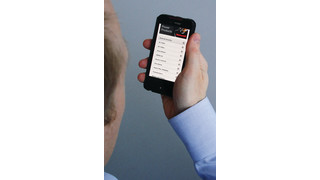 Mobile Power App from Honeywell Power Products