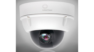 IndigoVision 11000 Series Fixed Dome Camera
