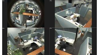 Infinova's V17XX Series Megapixel Cameras