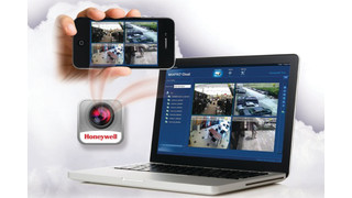 Honeywell's MAXPRO Cloud Hosted Video Solution