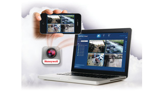Hosted Video Service from Honeywell