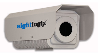 Thermal Video Analytics from SightLogix