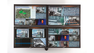 Video Management System from OnSSI